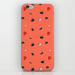 Sushi Saturday iPhone Skin