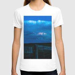 Rolling Wyoming T-shirt