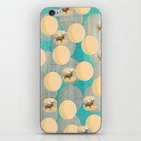random iPhone & iPod Skins featuring Random by Megan Spencer