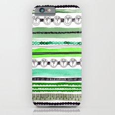 Pattern / Nr. 4 Slim Case iPhone 6s