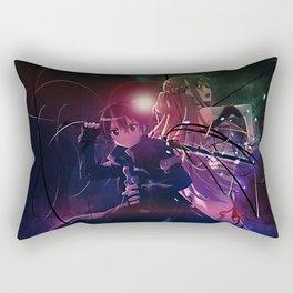 SAO Kirito Rectangular Pillow