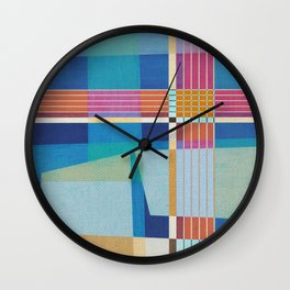 Paco de Lucia Wall Clock