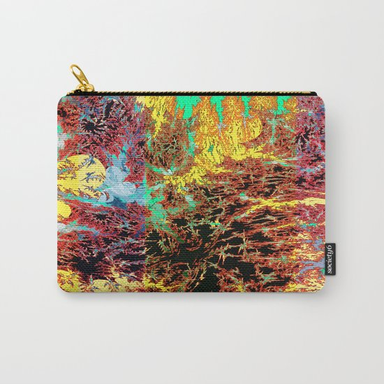 deep jungle II Carry-All Pouch