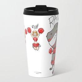Rah Rah Rawr! Travel Mug