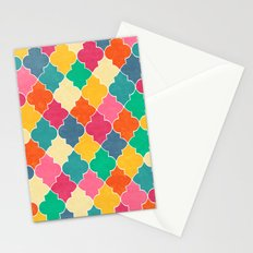 Morocco Bright Stationery Cards