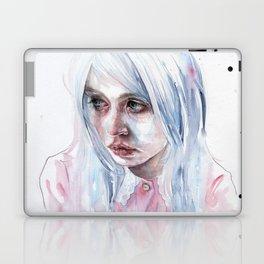 creepychan on moleskine Laptop & iPad Skin