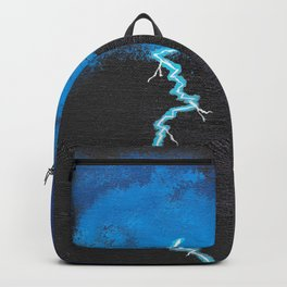 Power From the Heavens Backpack