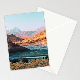 Mars Moos Stationery Cards