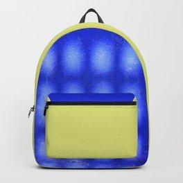 Marrakech 176 - Jardin Majorelle (limited edition 30/30) Backpack