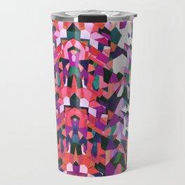 Beethoven abstraction Travel Mug