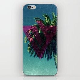VISA 41 iPhone Skin