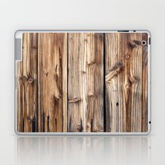 Wood Laptop & iPad Skin