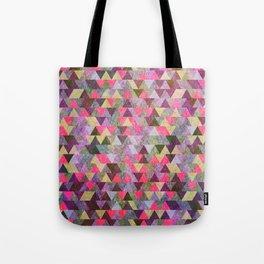 Geometric Pattern IX Tote Bag