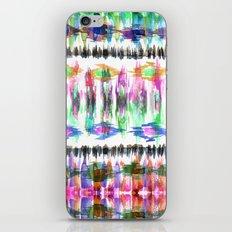 Ikat #8C iPhone & iPod Skin