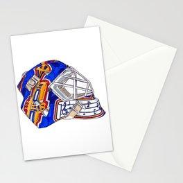 Joseph - Mask Stationery Cards
