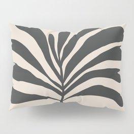 thick palm Pillow Sham