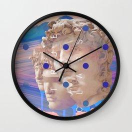 True Classic Wall Clock