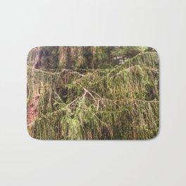 Woolly Spruce Bath Mat