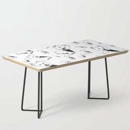 WEST HIGHLAND TERRIER Coffee Table