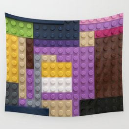 legos Wall Tapestry