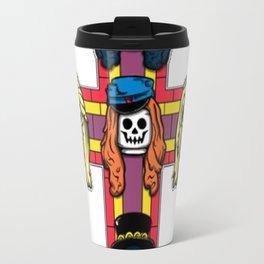 Appetite for Construction Travel Mug