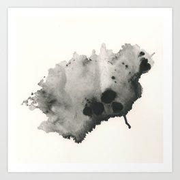 Litmus No. 33 Art Print