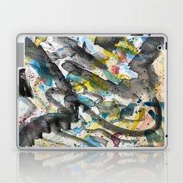 cathartic Laptop & iPad Skin