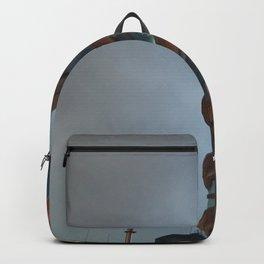 Shanghai 七 Backpack