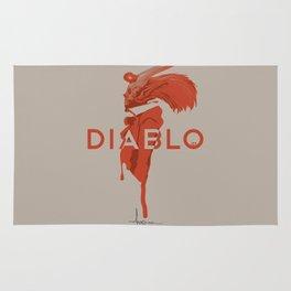 DIABLO409 Rug