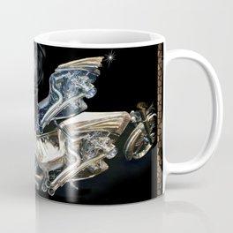CHROMOPHORE  MAN Coffee Mug