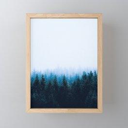 Woodland Haven Framed Mini Art Print