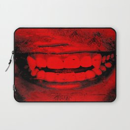 Sinister Laptop Sleeve