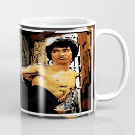 martial arts legend Coffee Mug