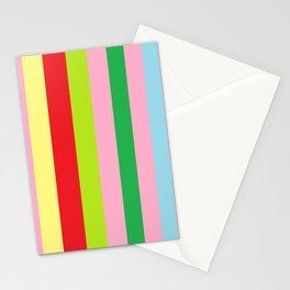 Mambo Rainbow Stationery Cards