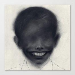 HOLLOW CHILD #08 Canvas Print
