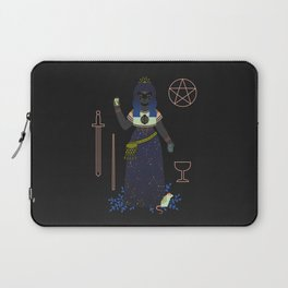 Witch Series: Tarot Cards Laptop Sleeve