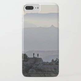 We are small--Grand Canyon, Arizona iPhone Case