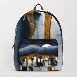 Liquid Hills Backpack