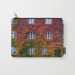 Autumn in Berlin, Westend Carry-All Pouch