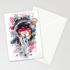 lookup Stationery Cards