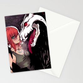 The Ancient Magus and his Bride Stationery Cards