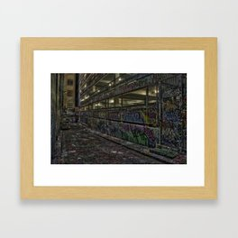 eggHDR1469 Framed Art Print