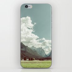 Landscape iPhone & iPod Skin