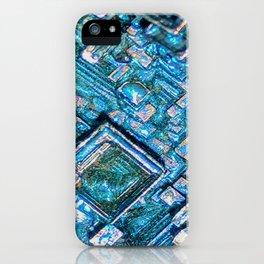 Bismuth iPhone Case