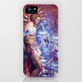 Leaving the Order iPhone Case