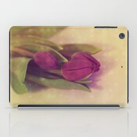 sleeping beauty iPad Cases featuring Sleeping Beauty by Oh, Good Gracious!