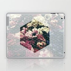 Spring Geometry Laptop & iPad Skin
