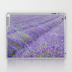 LAVENDER MOOD Laptop & iPad Skin