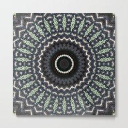 Some Other Mandala 944 Metal Print
