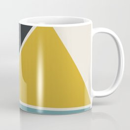 geometric 15 Coffee Mug